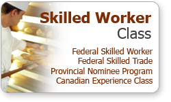 Skilled Worker Class